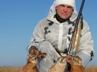 Закрыт сезон ружейной охоты на основные виды пушных животных
